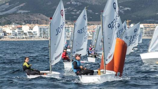Trofeo Dictum - Club Náutico Campello