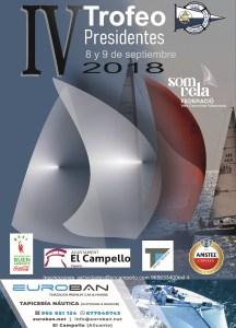 Trofeo Presidentes Vela Crucero - Club Náutico Campello