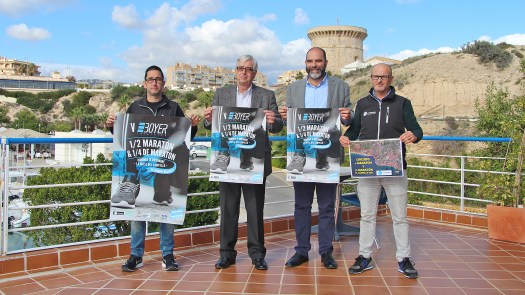Media Maratón El Campello 2018 - Club Náutico Campello