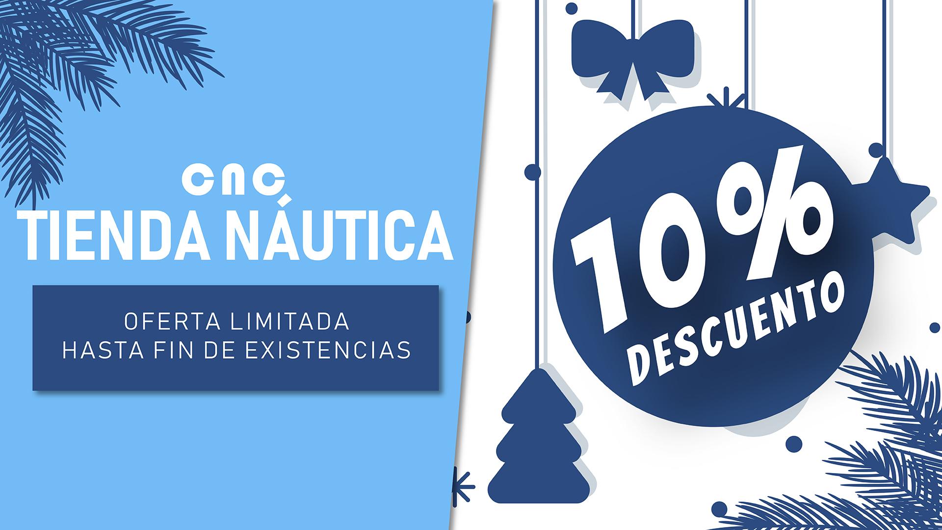Tienda Náutica - Club Náutico Campello