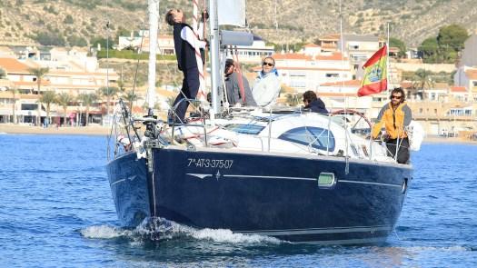 Trofeo Otoño 2018 - Vela Crucero del CNC