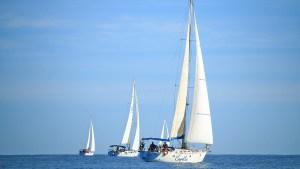 1ª Prueba - Trofeo Primer Semestre Vela Crucero