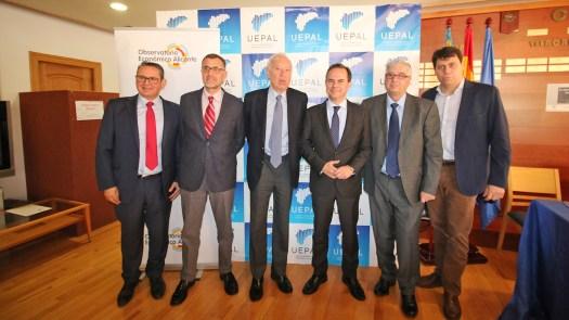 Garcia Margallo - CNC