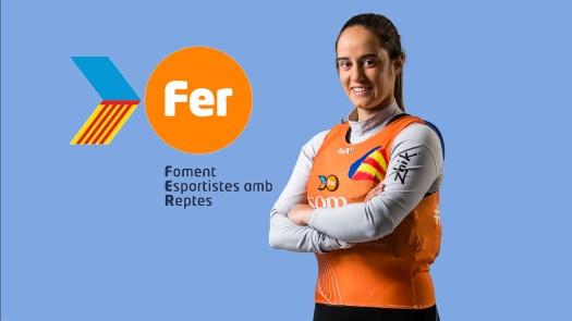 Ángela Andúgar - Proyecto FER