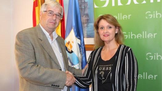 Acuerdo Colaboración CNC - Gibeller