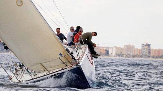 Club Náutico Campello - Vela Crucero
