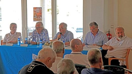Asamblea General Ordinaria - Club Náutico Campello