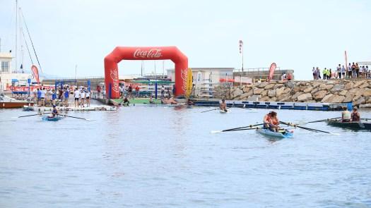 Campeonato Autonómico de Remo de Mar - Club Náutico Campello