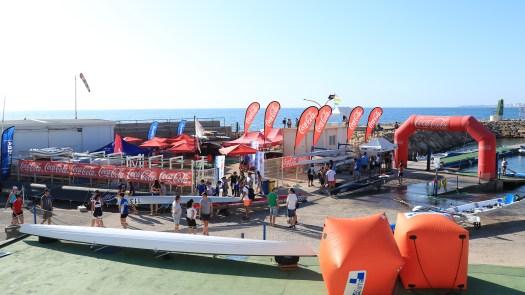 Campeonato Autonómico Remo de Mar - CNC