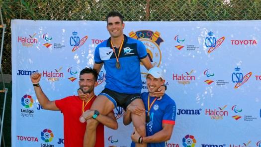 Campeonato de España de Remo de Mar - Club Náutico Campello