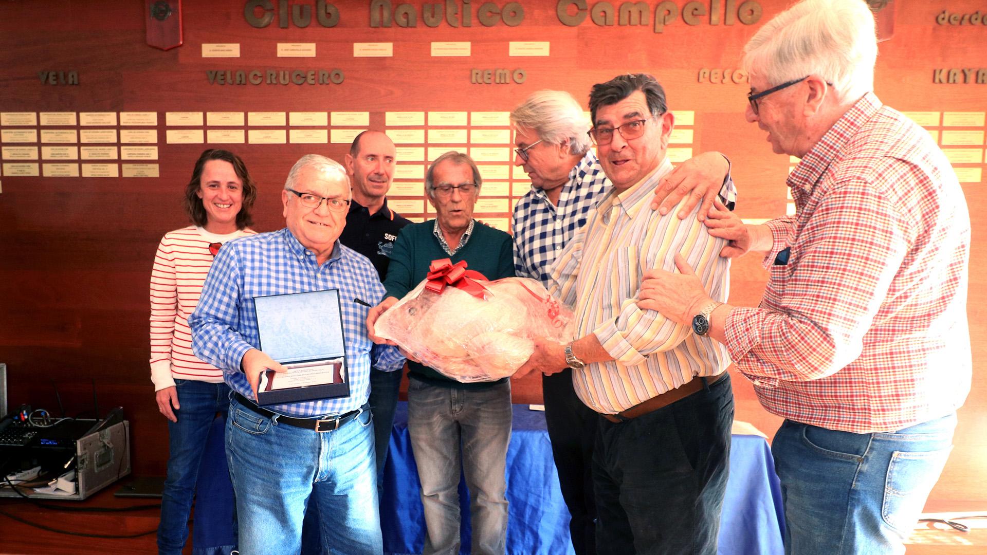 Trofeo El Pavo 2019 - Club Náutico Campello