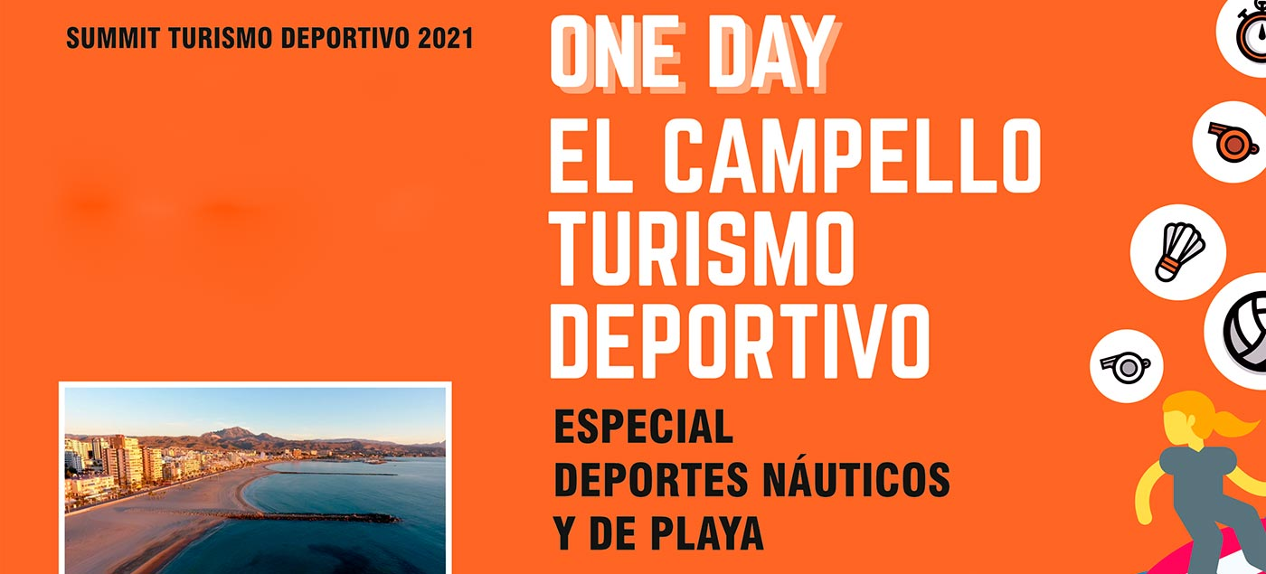 One Day El Campello - Club Náutico Campello