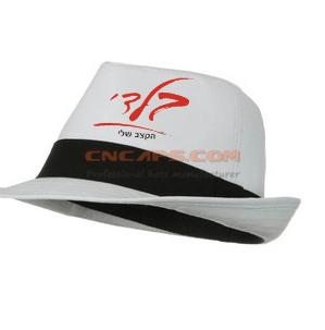 screen print on hat no-lazy