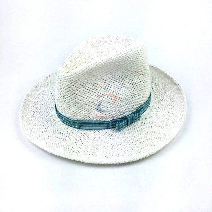 Paper panama hat for sale