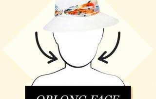 How to choose a summer hat