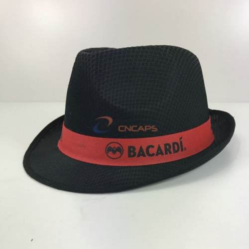 253adf63a8444 Fedora hat - Page 3 of 3 - China Professional Headwear Manufacturer ...