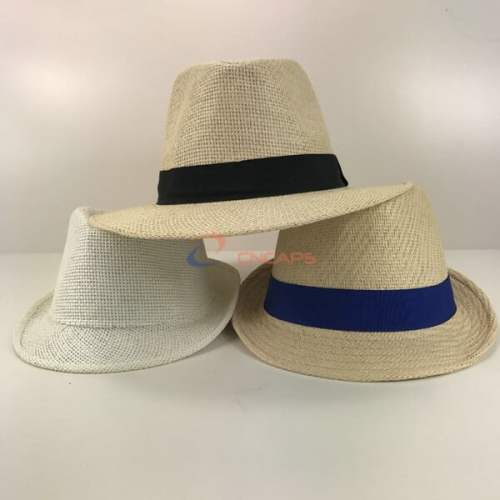 custom fedora hat supplier