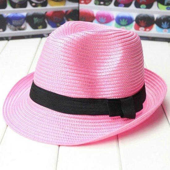 Wholesale fedora hat