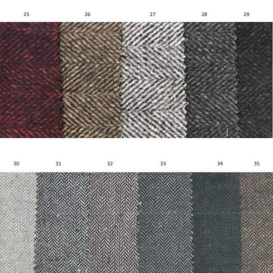 wool herringbone hat manufacturer