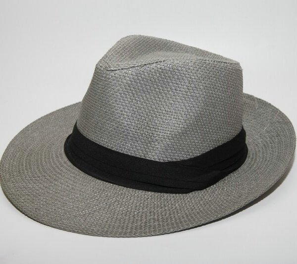 wide brim fedora hat manufacturer