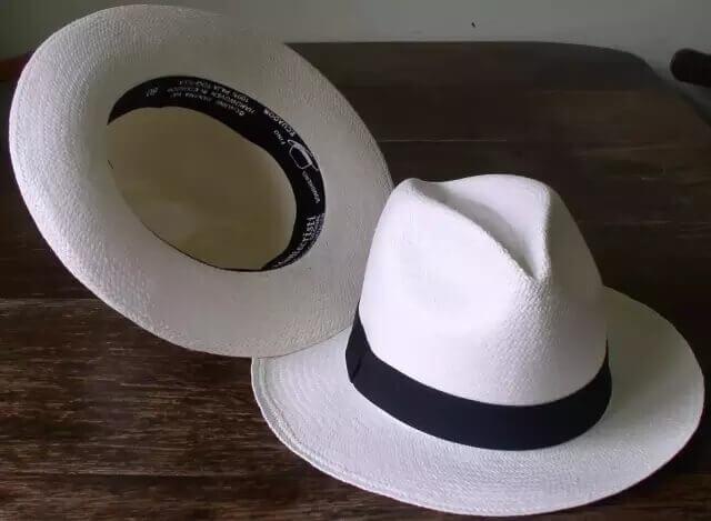 panama hat cncaps