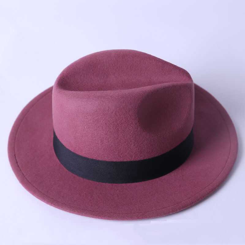 wool panama hat manufacturer