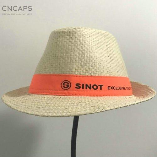 a9ededf0b1bb8 Fedora hat - China Professional Headwear Manufacturer - CNCAPS