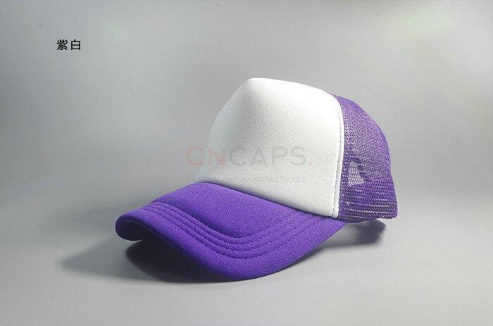 Blank trucker cap (13)