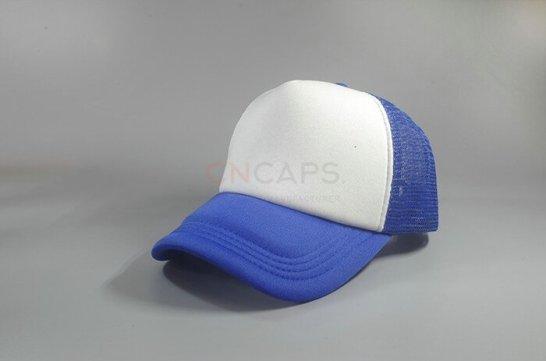 Blank trucker cap (15)
