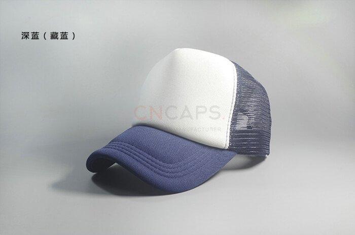 Blank trucker cap (18)