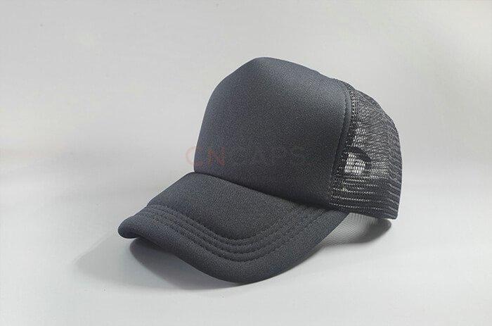 Blank trucker cap (22)