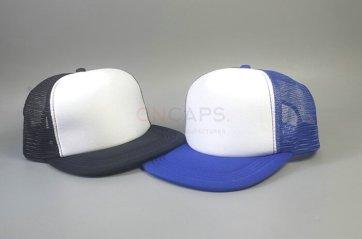Blank trucker cap (26)