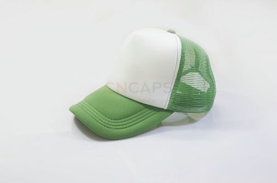 Blank trucker cap (9)