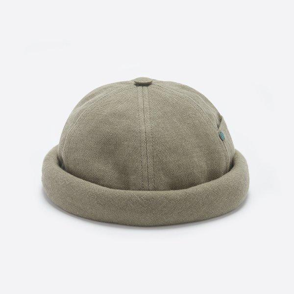 Docker sailor hat