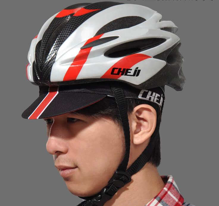 custom cycling cap1