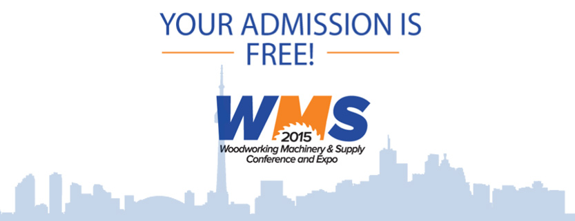 woodworking machinery and supply 2015