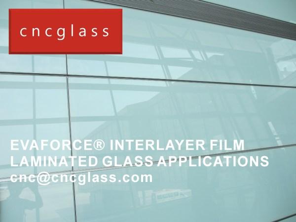 Buy EVA Film for Laminated Glass from China – Eva films ...