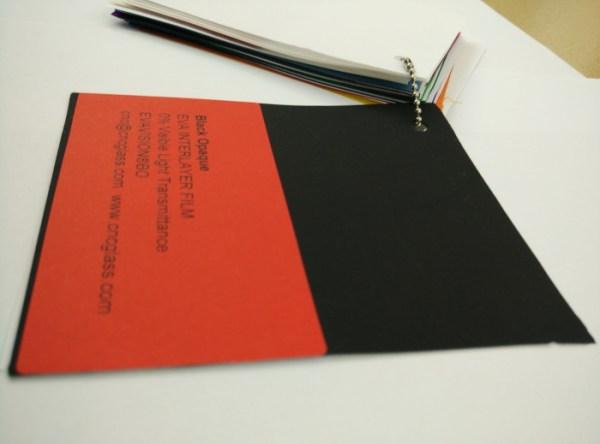 Black Opaque Ethylene Vinyl Acetate Copolymer EVA ...