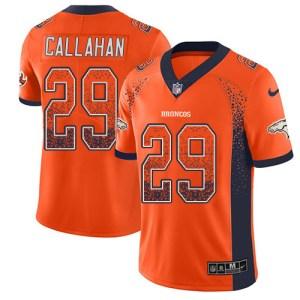 Nike Broncos #29 Bryce Callahan Orange Team Color  cheap sports jerseys