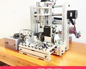 Carving | CNC Milling Machine Shop