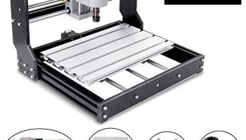 DIY CNC Router Kits, 3018 GRBL 3 Axis Control Wood Carving