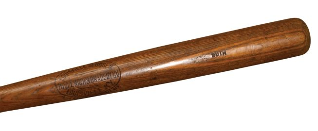 Ash vs Maple vs Birch Wood Baseball Bats - Central North