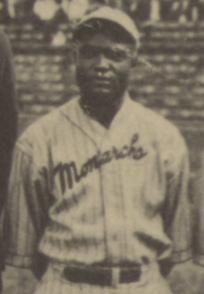 Hurley McNair 1924