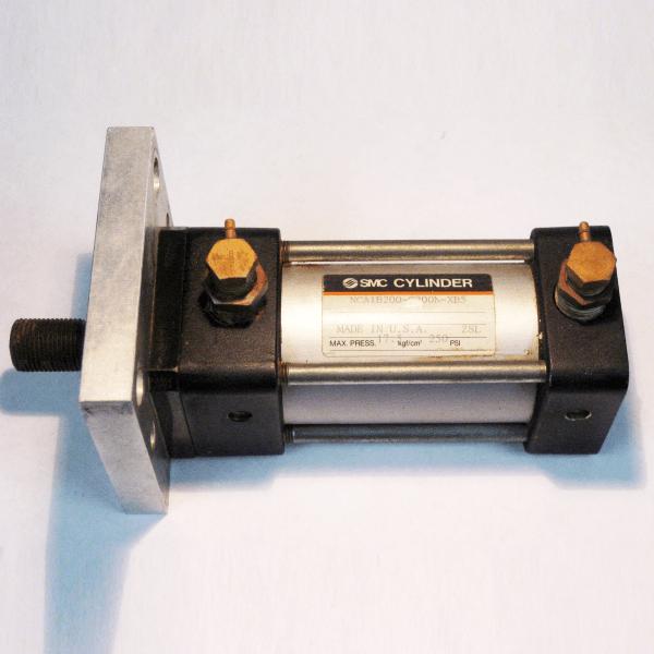 SMC-NCAIB200-0200N-XB5