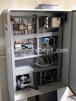 MultiCam 4x8 3 axis CNC router C176 h