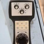 DMS 5 Axis CNC Router - Teach Pendant