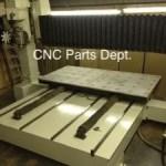 5 Axis Quintax CNC Router E266