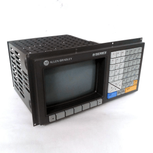 Allen-Bradley 8520-MOP Monochrome Operator Panel