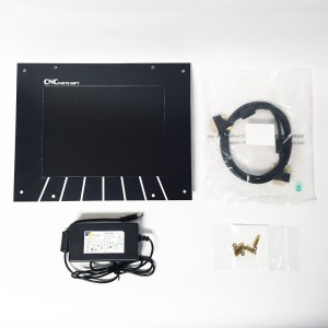 Fagor 14in CRT to LCD Monitor Adapter Kit