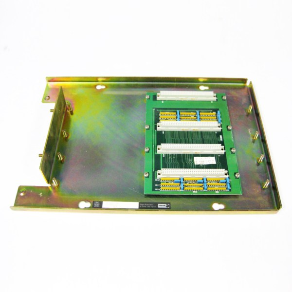 Fagor CNC 8050 PP-4 rack panel